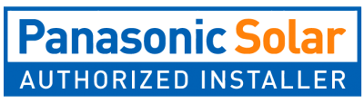 Panasonic Solar Authorized Installer - Solar Construction LLC